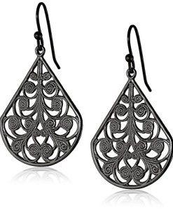 1928-Jewelry-Vine-Earrings-0