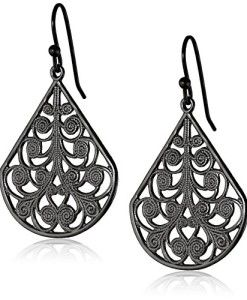 1928-Jewelry-Vine-Earrings-0