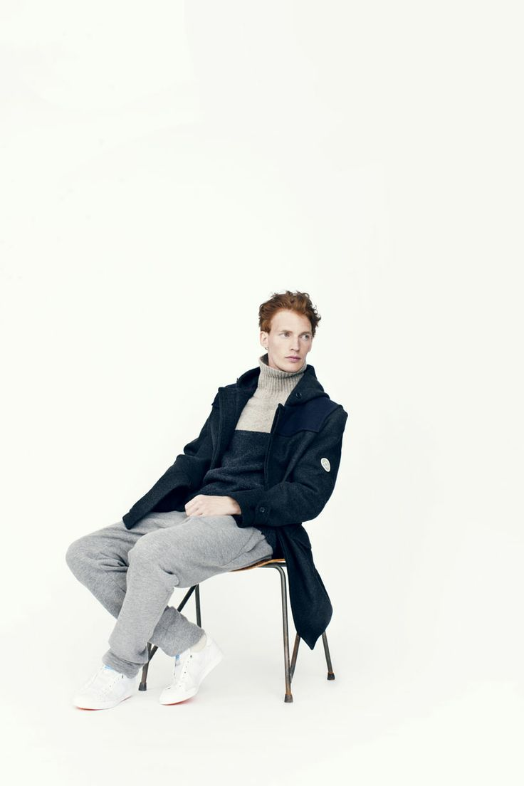 Norse Store | Premium Casual and Sportswear Online - Norse Projects AW12 Lookbook - 08
