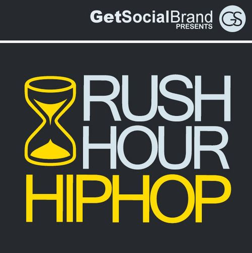Get Social Brand presents Rush Hour Radio Show with Luther Sole Essential // African Crest Radio