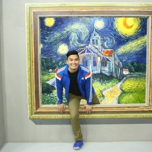 Introducing the World's First Selfie Museum in Philippines