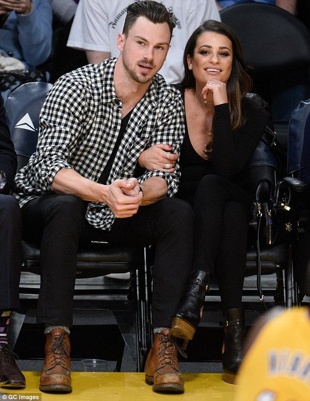 'She's crushed': Lea Michele's two year romance with Matthew Paetz is over   Read more: http://www.dailymail.co.uk/tvshowbiz/article-3458835/She-s-crushed-Lea-Michele-s-two-year-romance-Matthew-Paetz-over.html#ixzz41W8r9eoV  Follow us: @MailOnline on Twitter | DailyMail on Facebook