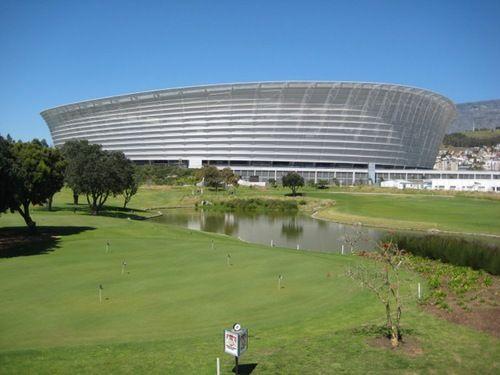 Metropolitan Golf Course