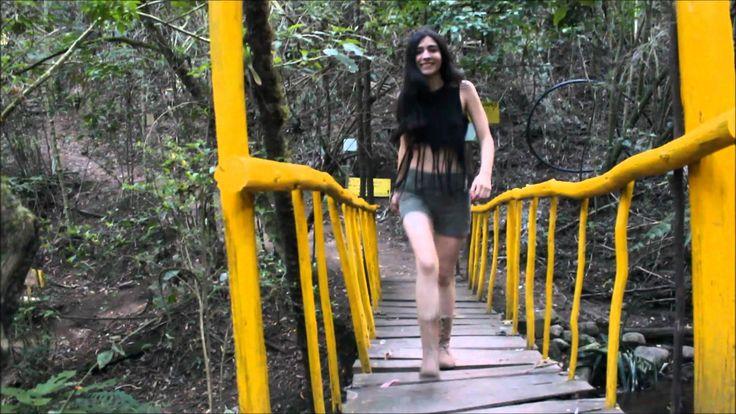 Look Cyzone 2016 - Mayra Sánchez COLOMBIA