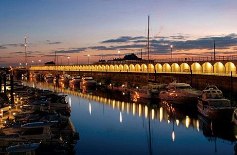 Jersey Island - England