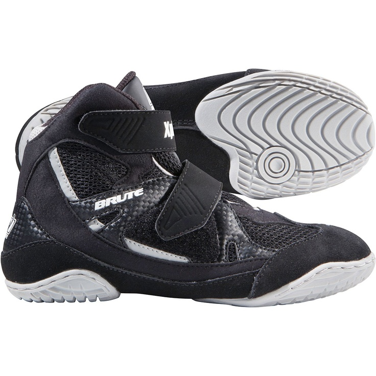 Brute Xplode Youth Wrestling Shoes