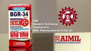 AIMIL is one of the fastest growing Ayurvedic pharmaceutical company together with CSIR has launched an ayurvedic medicine BGR-34 which is just available in Rs 5. Diabetes is a silent killer but it can be cured by adopting proper healthcare system.