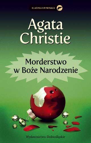 Morderstwo w Boże Narodzenie -   Christie Agatha