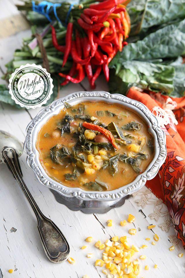 Karalahana Çorbası - Tarifin püf noktaları, binlerce yemek tarifi ve daha fazlası...