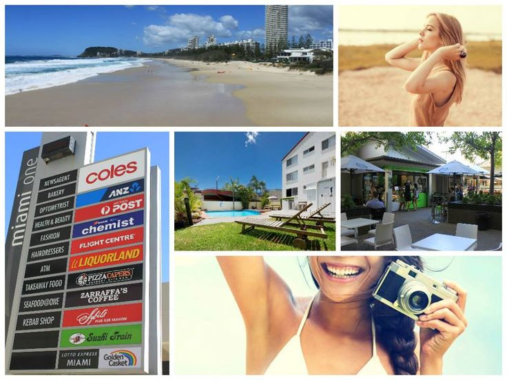 Your Gold Coast Holiday Destination. Contact us 5576 2233 to book now for our last minute specials for this weekend!