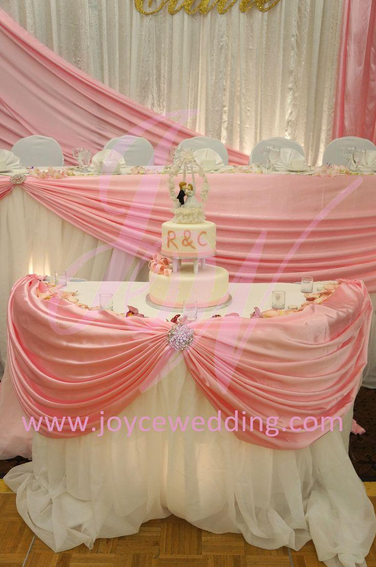 322 best Wedding Reception images on Pinterest | Marriage reception ...