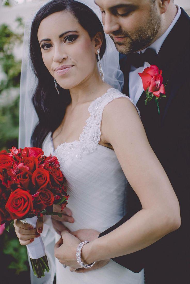 latina bridal makeup - photo#30
