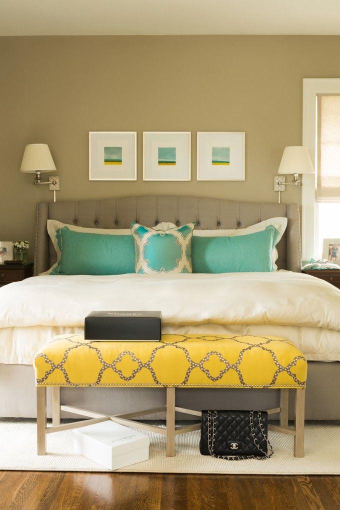 House of Turquoise: Nifelle Design Fine Interiors
