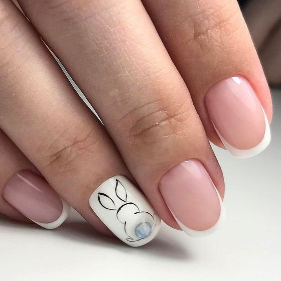 Mar 28, 2020 – 70 Easter Nail Designs to Try This Year+#Designs #Easter #nail #year – 70 Easter Nail Designs to Try This…