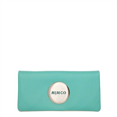 Mimco Wallet - absolutely love this colour #mimcomuse