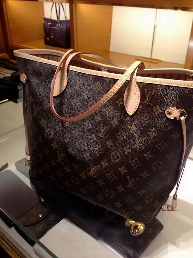 impact of louis vuitton on international business Louis vuitton becoming successful in the the current rise of profitability of louis vuitton is not a almost every business needs to promote itself in.