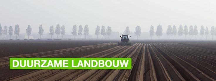Duurzame landbouw quiz | Greenpeace Kids