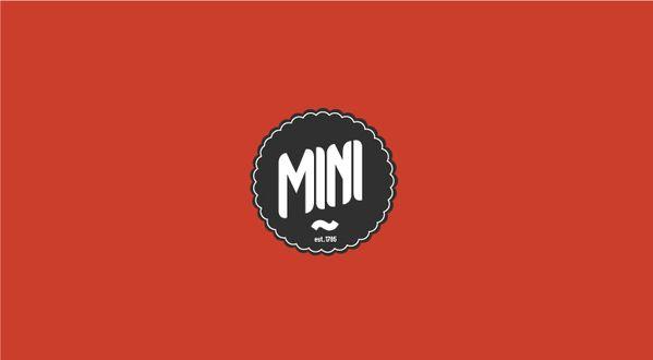 MINI by Rafael Fagulha, via Behance