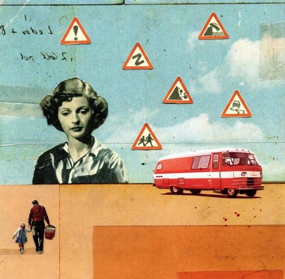 _martin.oneill* #vintage #illustration
