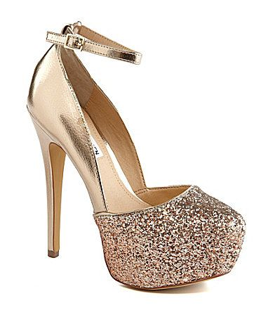 248f5874722 Steve Madden Deeny Platform Pumps  Dillards These would be ... red bottom  shoes ...