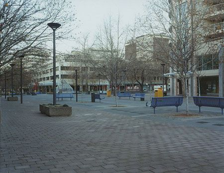 City Walk, Canberra, 28.06.2004, 7.25
