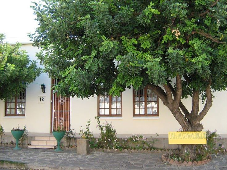 A One Guest House - This beautiful self-catering guest house is situated in the interesting little town of Colesberg. Colesberg is a traveller's oasis on the main Cape Town/Johannesburg route, offering many attractive accommodation ... #weekendgetaways #colesberg #southafrica
