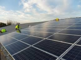 SMI Electric Packhouse Grid Tied Photovoltaic Installation - http://www.smartmulti.net/wp/hankey-packhouse-grid-tied-photovoltaic-installation/