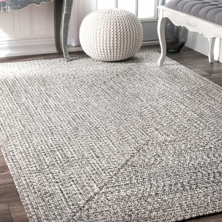 25+ Best Ideas About Braided Rug On Pinterest