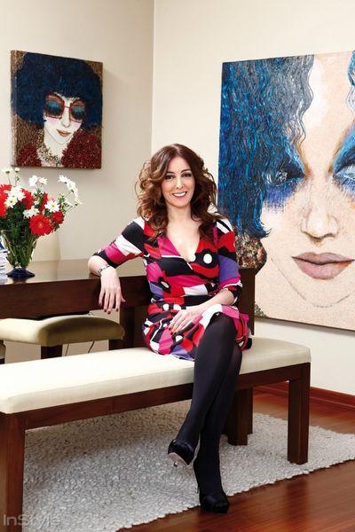 Zerrin Tekindor Turkish