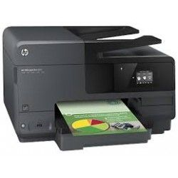 HP EQUIPO MULTIFUNCIÓN INKJET COLOR OFFICEJET PRO 8610 E-AIO