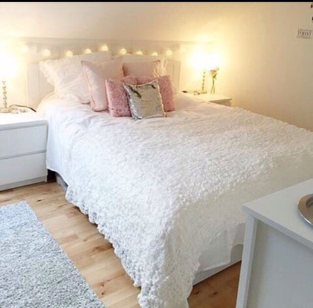 17 best Tumblr Bedrooms images on Pinterest