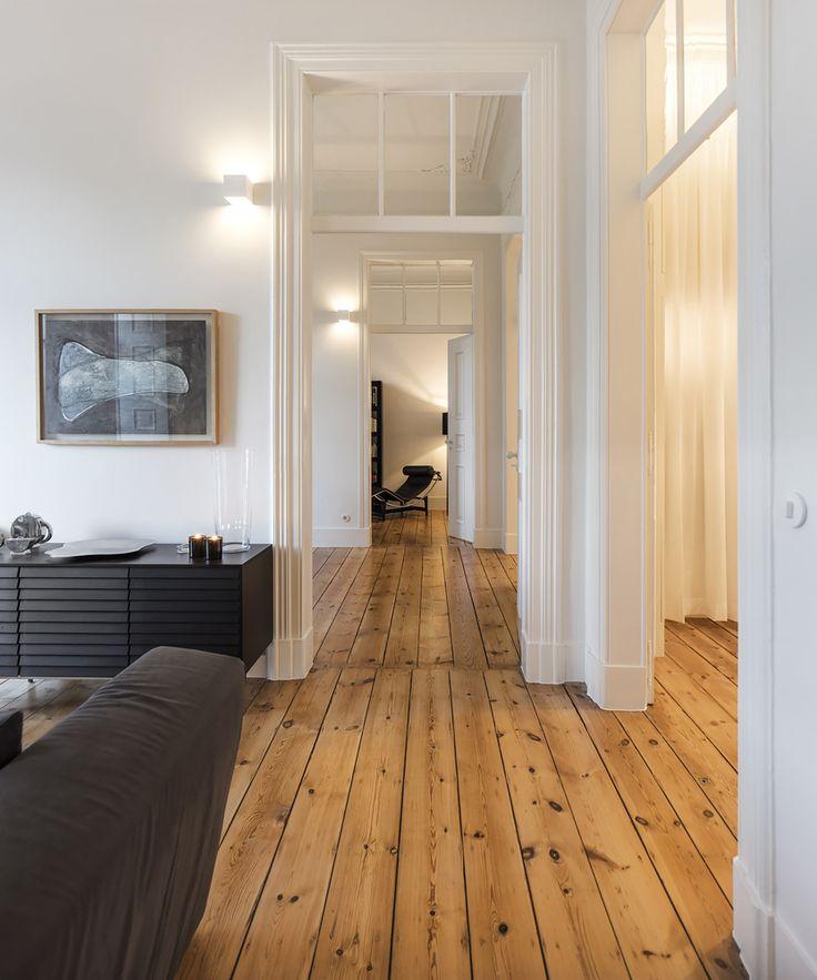 NANA Apartment,© Fernando Guerra   FG+SG