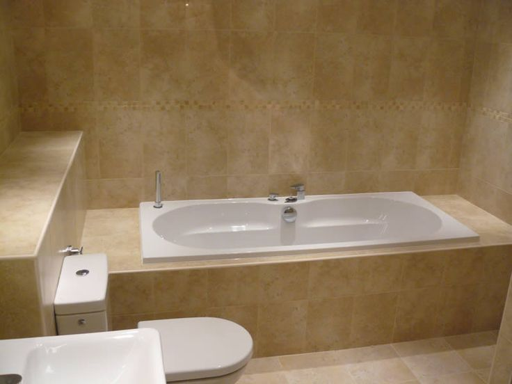 Inset Bath Google Search Bathroom Pinterest Bath