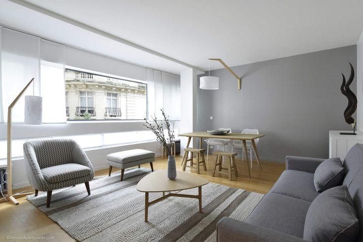 2 Bedroom Apartment For Rent In Paris   Avenue Vion Whitcomb