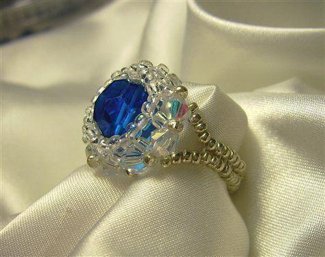 DIY Ring - Elegance