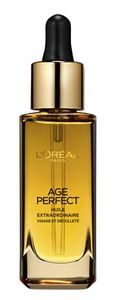 Huile Extraordinaire - Age Perfect de L'Oréal - 18€50