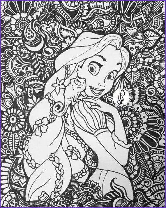 1466 Best Disney Images On Pinterest Mandala Coloring Pages Disney Princess Coloring Pages Mandala Coloring