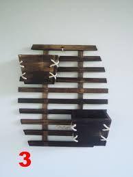floreira de parede em madeira - Pesquisa Google