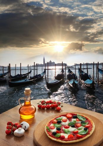 10 things you must eat the next time you travel to Italy! #italy #travel 10 Italian cooking commandments
