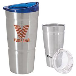Go Promo | Get Noticed :: Product :: bubba® Envy Vacuum Tumbler - 18 oz. Promotional vacuum tumblers are a sure with with customers.