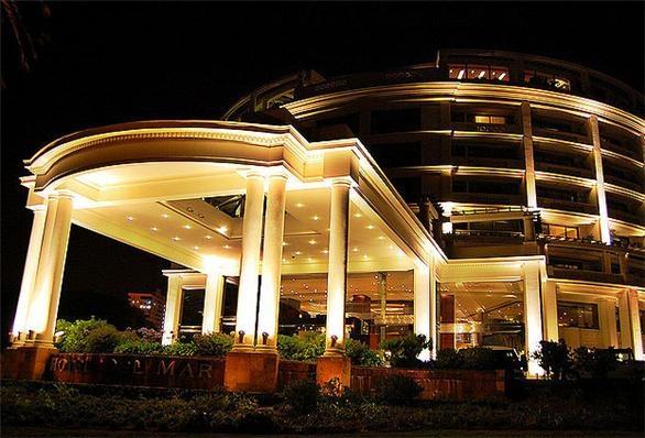 Casino de Viña del Mar, Chile