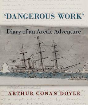 아서 코넌 도일의 북극 탐험 일기   by Arthur Conan Doyle Jon Lellenberg (Editor) , Daniel Stashower (Editor) 언어: 영어, 368 페이지, 양장, 250 x 215mm, 2012년 출간 60 장의 일러스트레이션 (40장은 아서 코넌 도일의 일기에서 발췌한 것임)   저작권 수출: 독일, 중국, 대만   1880년 아서 코넌 도일은 20세의 젊은 청년으로 인생의 모험을 즐길 준비가 되어 있었다. 북극 포경선의 담당의사로 지낸 7개월동안 코넌 도일은 새로운 풍경과 장소와 모험을 경험했다. 평생 잊지 못했던 그 젊은날의 경험은 그의 소설에 많은 영향을 주었다. 포경선에 머무는 동안 코넌 도일은 그의 경험과 느낌을 세세하게 적고 그림으로 그렸다...