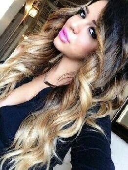 ambre hair styles 1000 images about hair color on hair 6922 | 24f4bff8b01bf7e2c853462ab2615e15