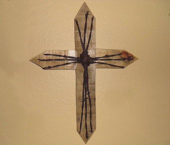 117 best Crosses images on Pinterest | Crosses, Wood crosses and ...