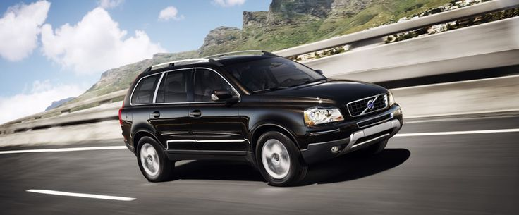 volvo xc90 suuperb 7 seater luxury car luxury cars pinterest volvo cars and luxury cars. Black Bedroom Furniture Sets. Home Design Ideas