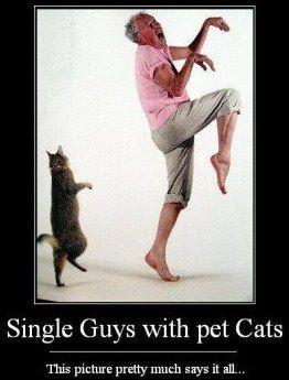 cat guys