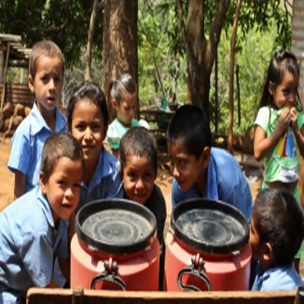 Nutrition education in developing countries - Water No more Making Kid Sick, Throughout the developing globe,
