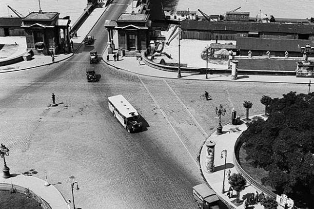 Tudja, miért közlekedünk ma 75 éve a jobb oldalon? Elmondjuk!