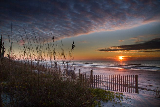 Myrtle Beach, South Carolina - Hopefully we'll be there this spring!