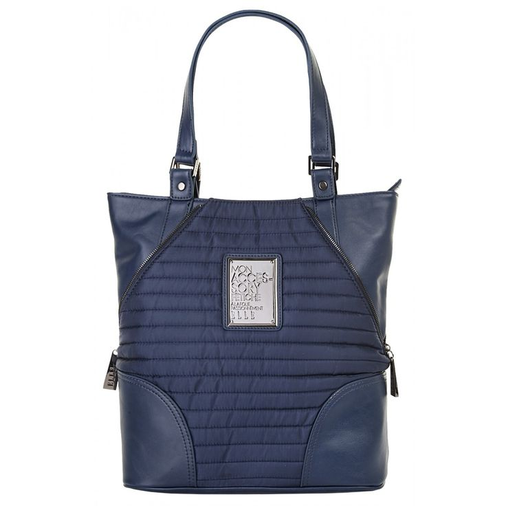 atrendo.de gesteppte Handtasche von Elle